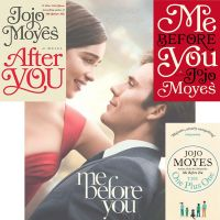 Jojo Moyes - 3 best sellers - E Books