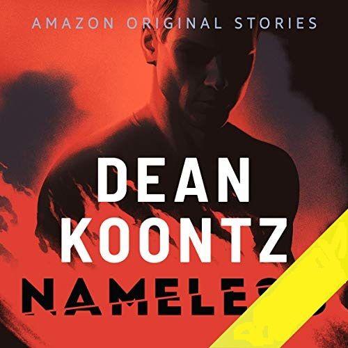Nameless Series-By Dean Koontz- MP3 Audio on Disc.