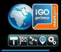iGO Primo Next Gen For Android New AU/NZ maps