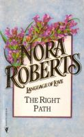 Nora Roberts - The Right Path.Audio Book in mp3-on CD