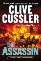 The Assasin-by Clive Cussler-MP3 on CD