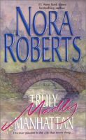 Nora Roberts - Truly Madly Manhattan.Audio Book in mp3-on CD