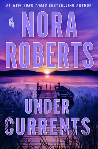 Under Currents-By Nora Roberts -audio Book